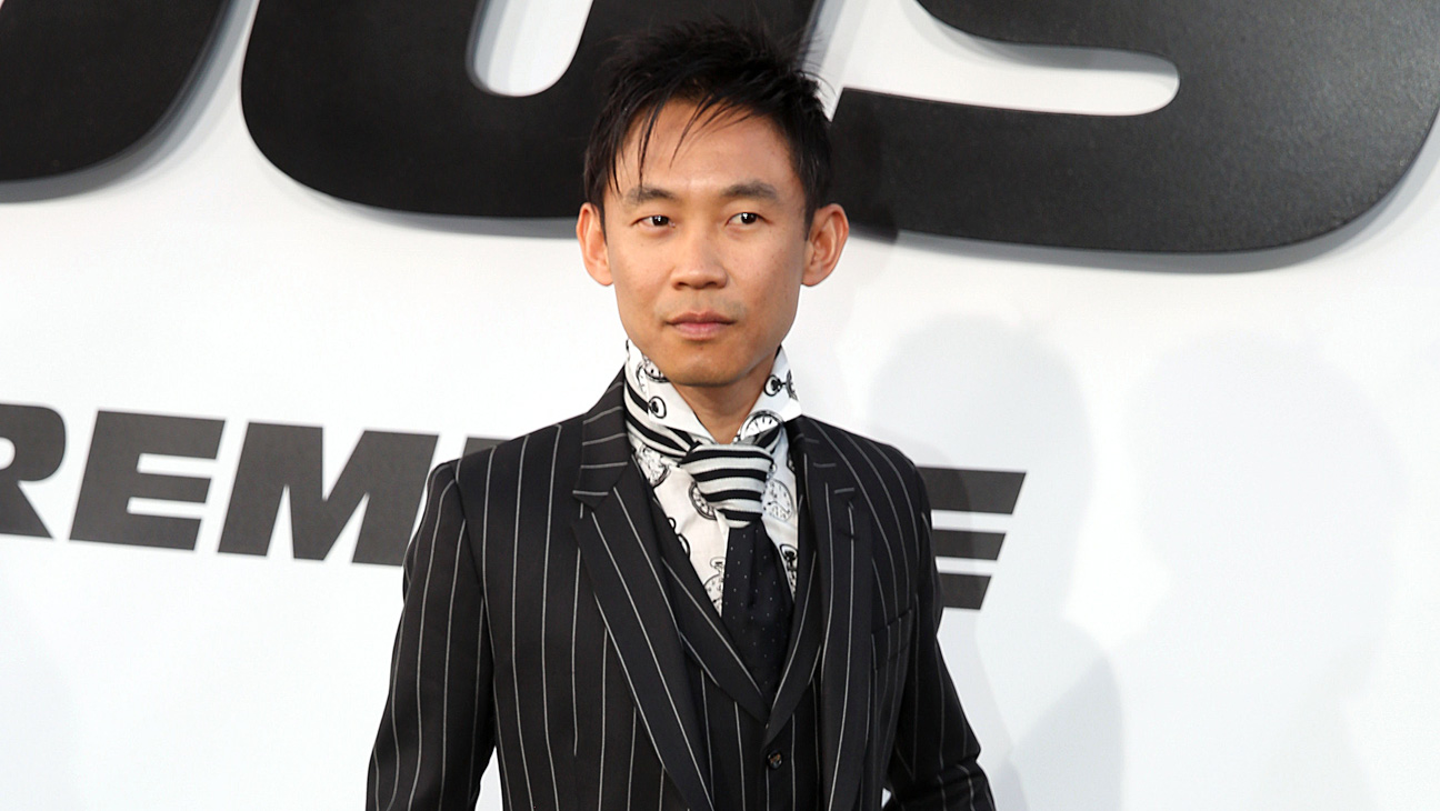 "James Wan arrives at the premiere of ""Furious 7"" at the TCL Chinese Theatre IMAX on Wednesday, April 1, 2015, in Los Angeles. (Photo by Matt Sayles/Invision/AP)"