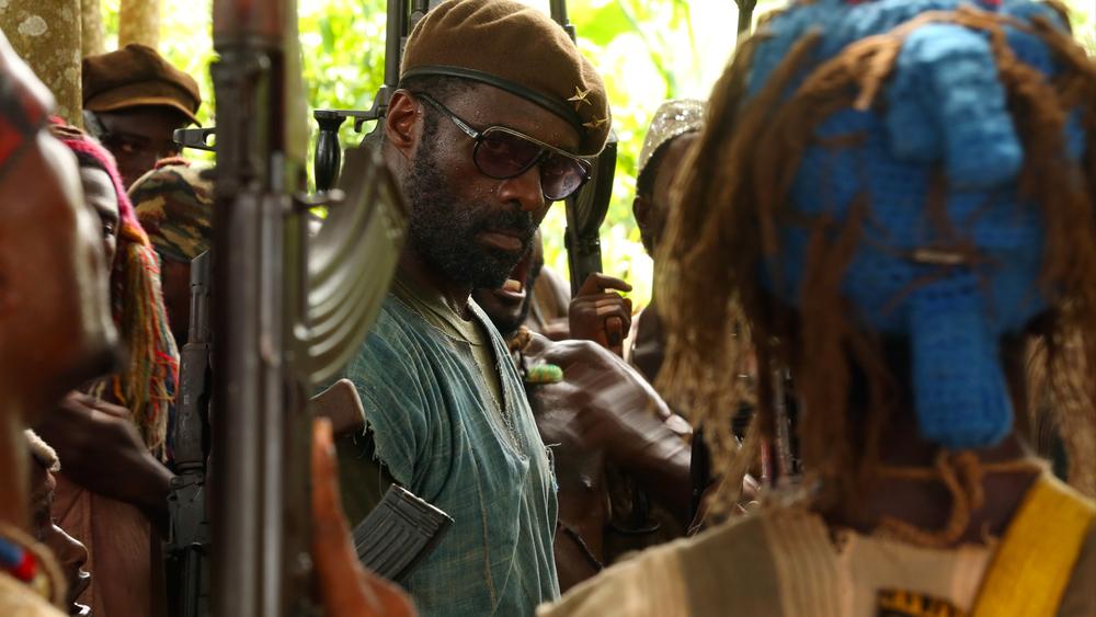 """""""Beast of No Nation"""" to nowa super-produkcja Netfliksa ze (złym) Idrisem Elbą"""