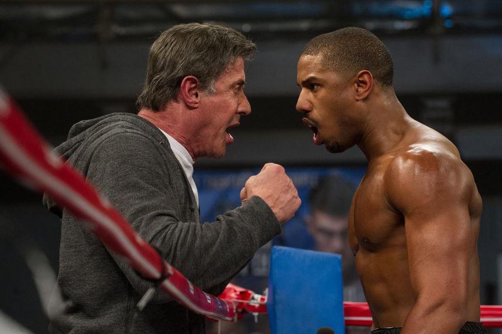 """To było do przewidzenia. """"Creed"""" chce powtórzyć sukces """"Rocky'ego"""""""