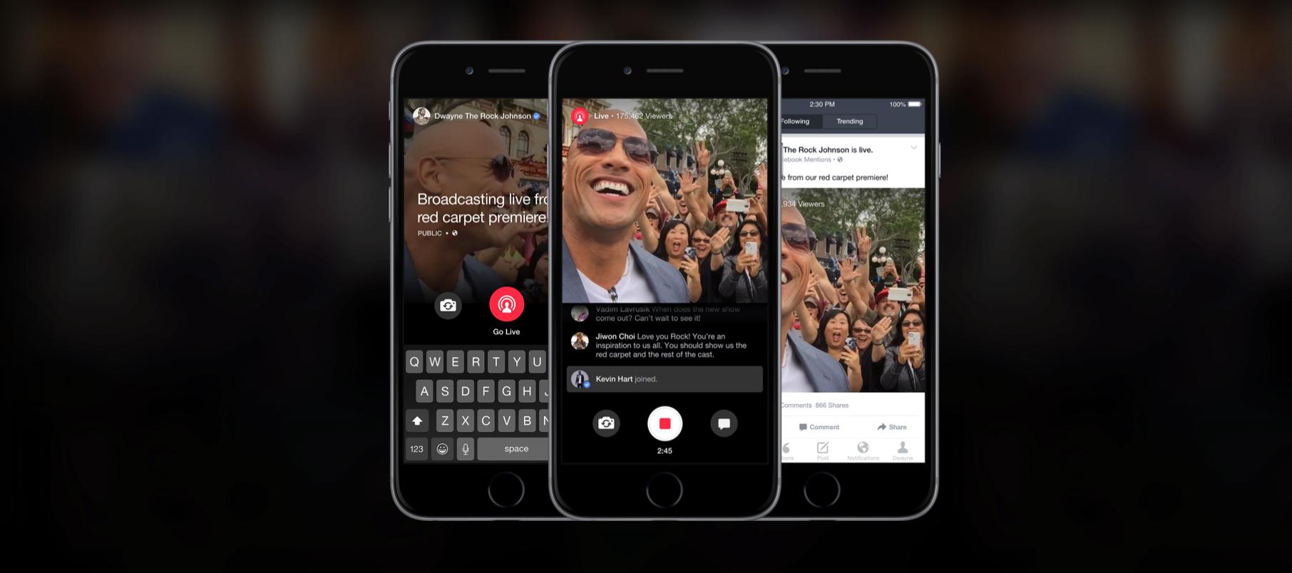 Według Zuckerberga ludzie sukcesu korzystają z iPhone'a. Tak wygląda zamknięta aplikacja Facebooka dla wybrańców