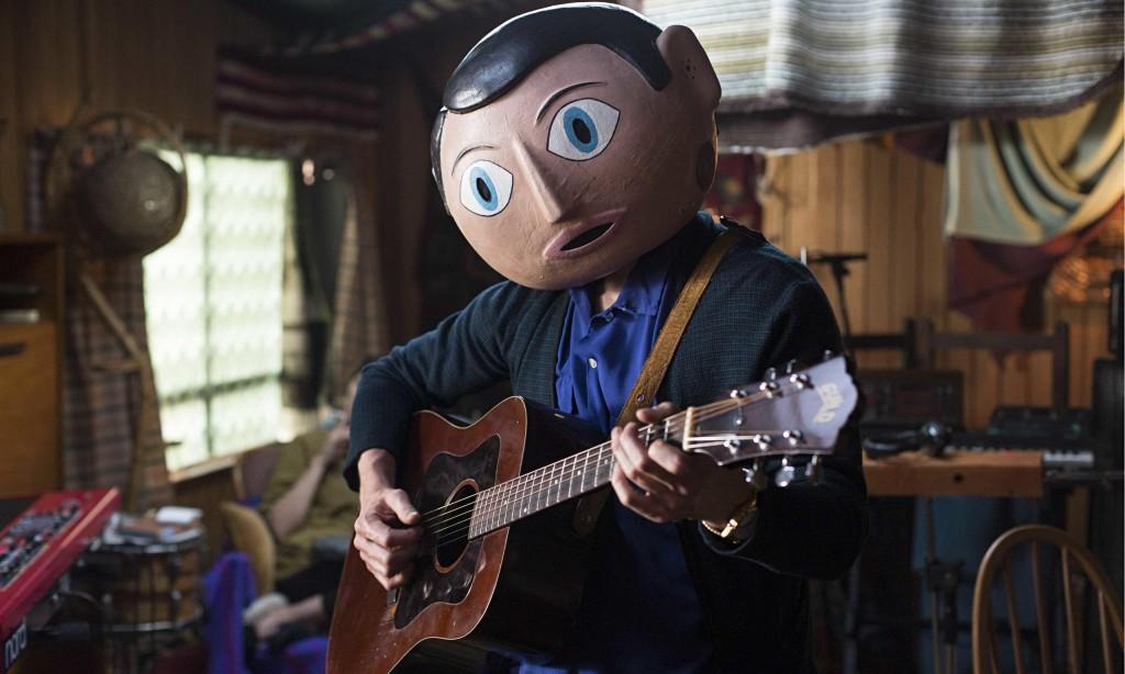 Michael Fassbender as Frank