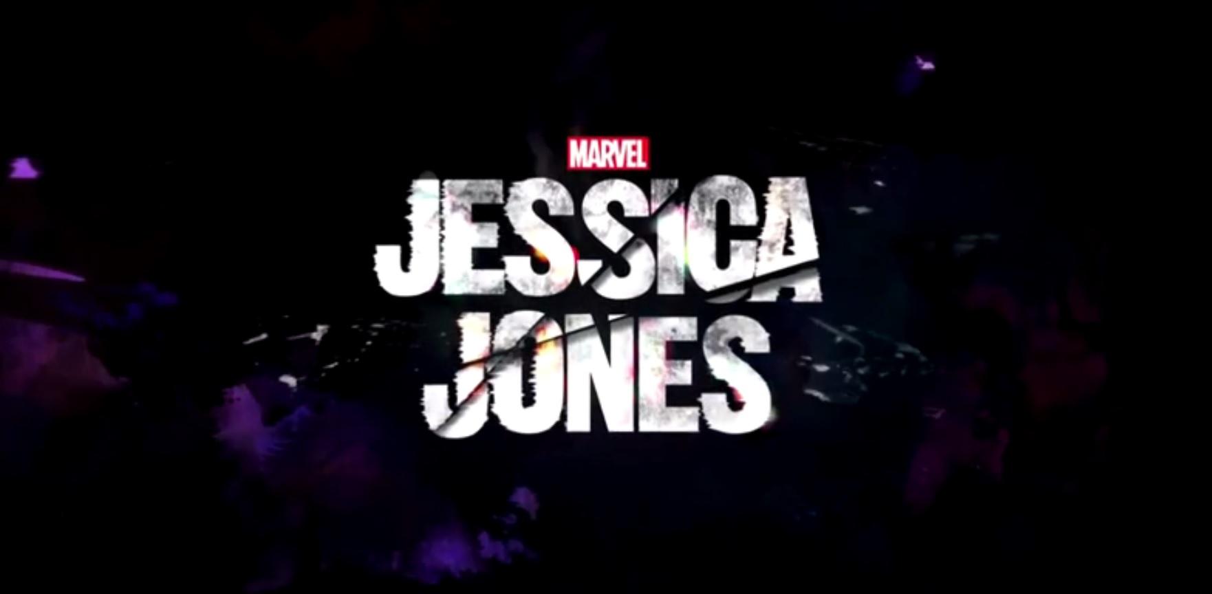 """Pierwszy teaser serialu """"Jessica Jones"""" od Marvela i Netfliksa jest prześliczny"""