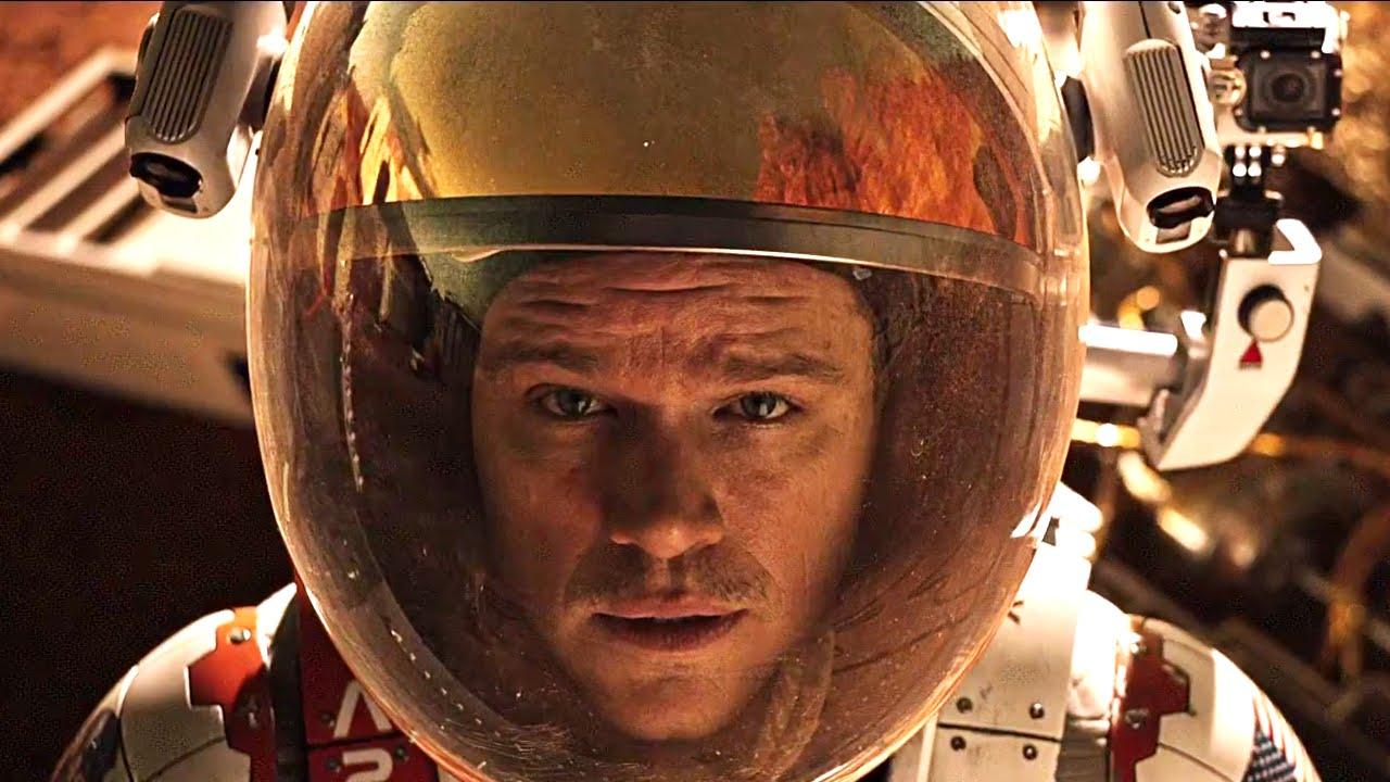 Wszystkie role Matta Damona zagrane przez… Matta Damona w 8 minut