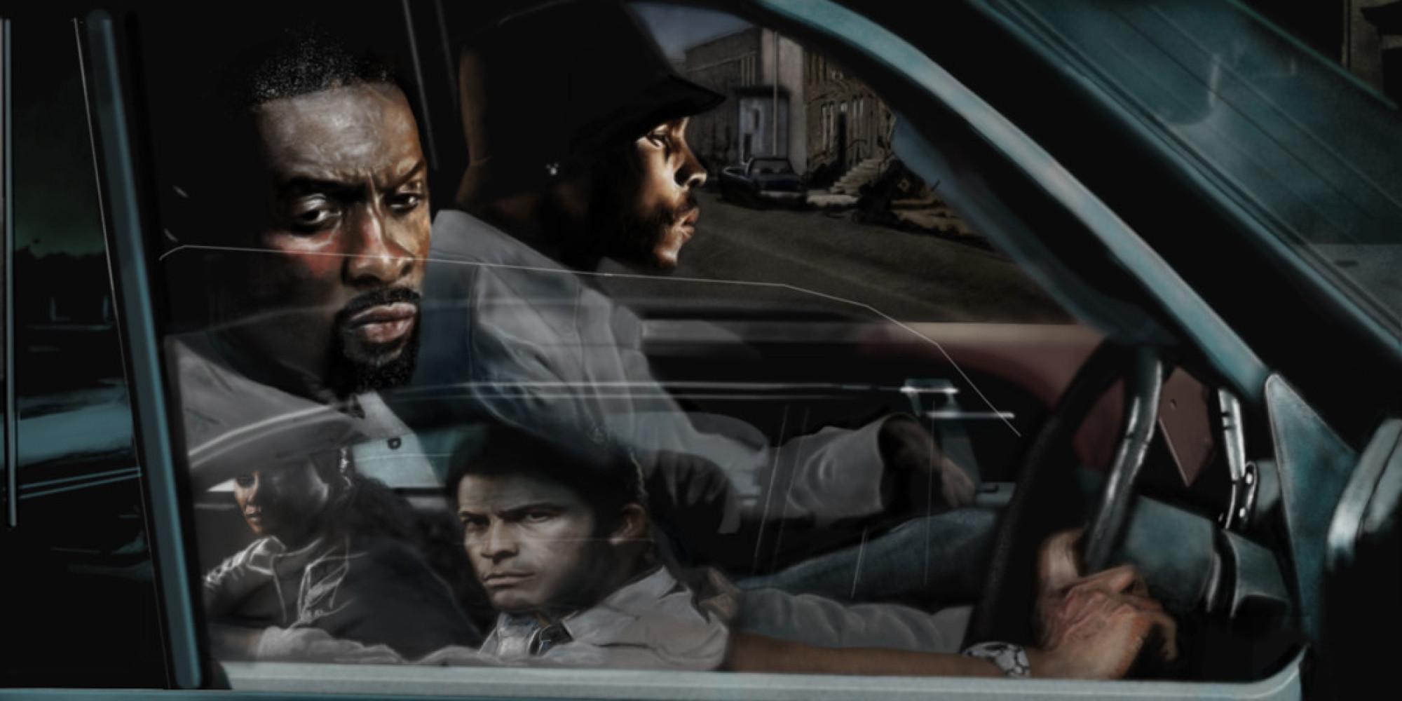 Dwa świetne seriale kryminalne odkodowane w HBO GO
