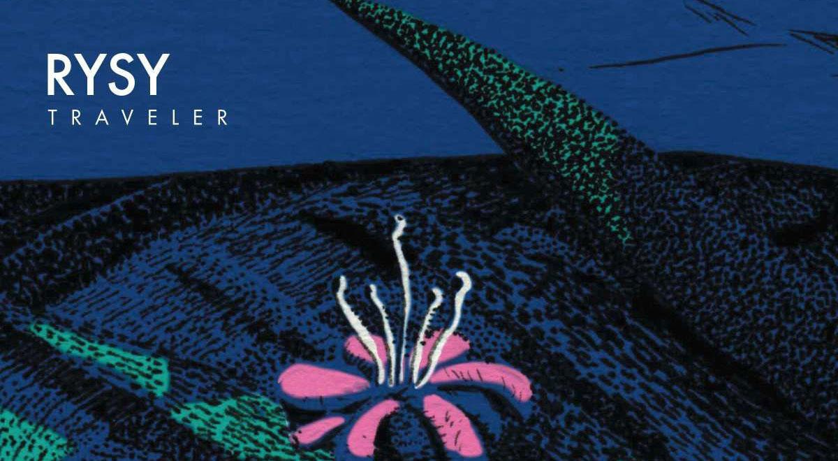 """Debiutancki album zespołu Rysy, """"Traveler"""", to kawałek dobrej muzyki"""