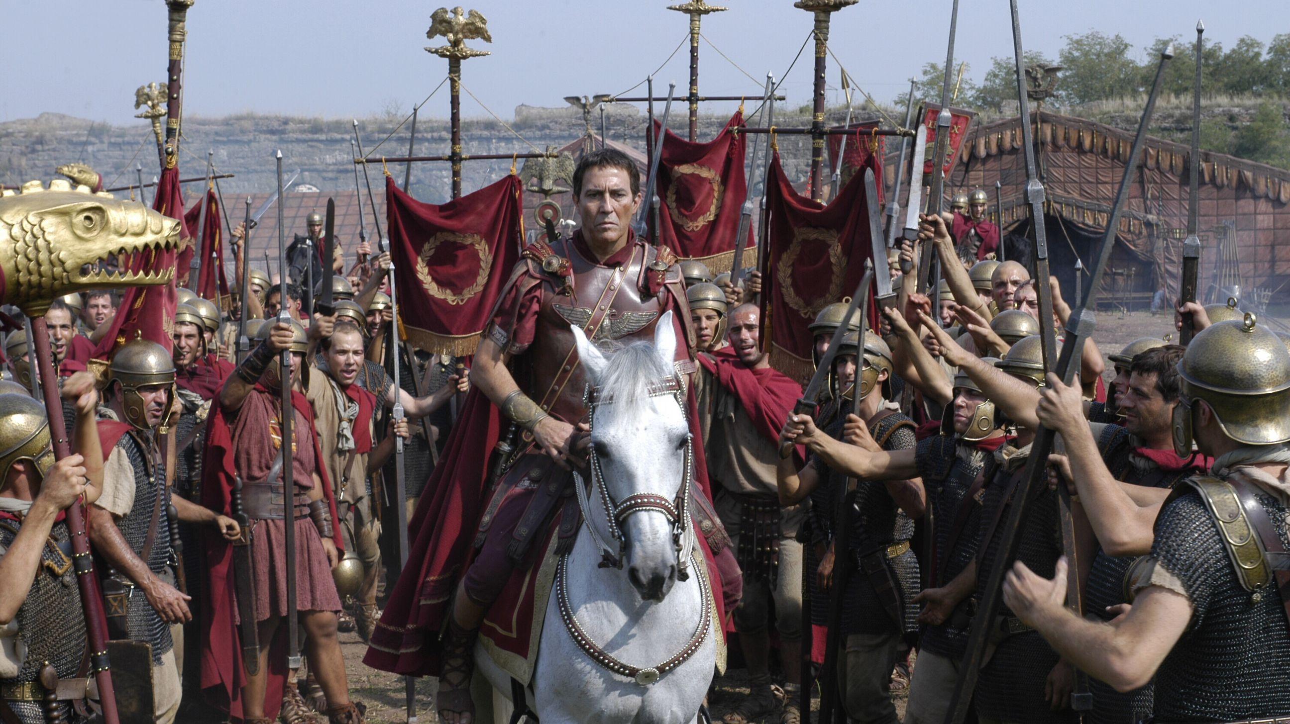 Wehikuł czasu jest zupełnie zbędny. 7 świetnych seriali w historycznych realiach