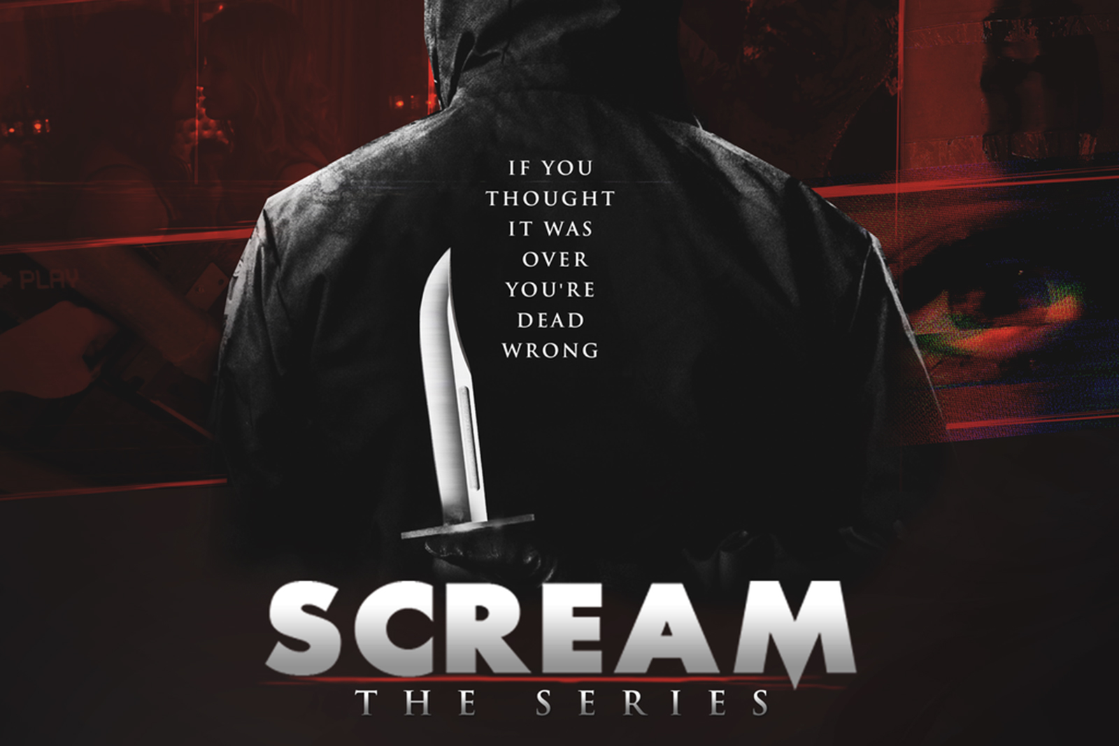 """Finał """"Scream"""" przekonuje, że produkt MTV to serial, który warto oglądać"""
