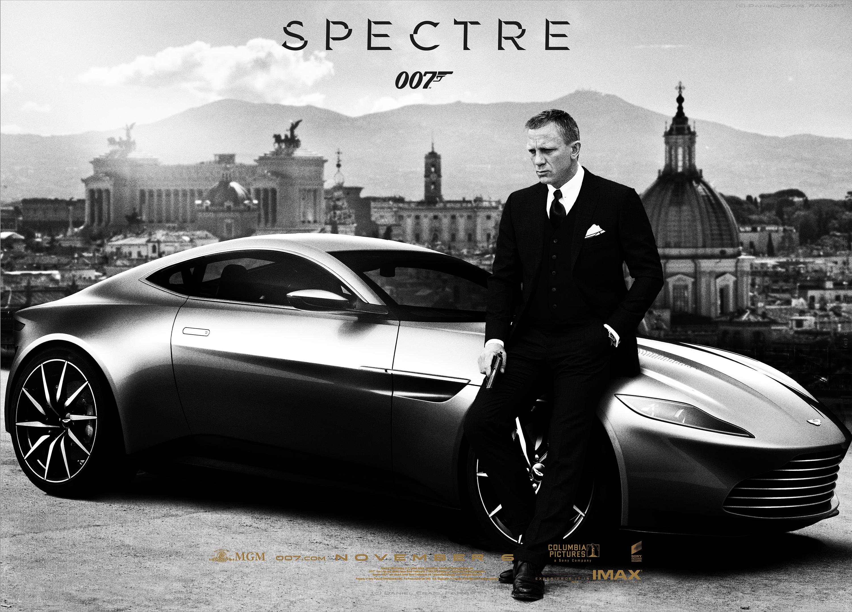 Co reklamuje James Bond 10 najlepszych product placement w filmach