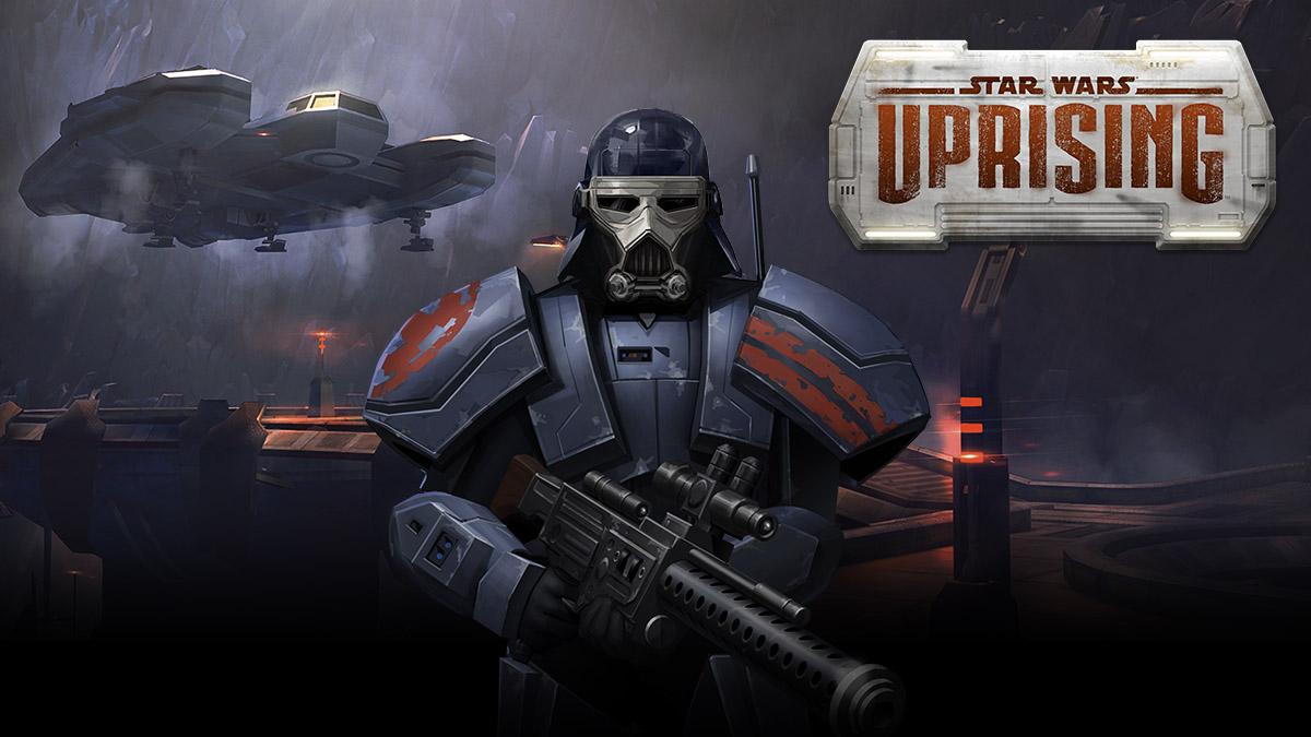 Star Wars: Uprising miało być trzęsieniem ziemi. Nic nie poczułem, tym bardziej Mocy