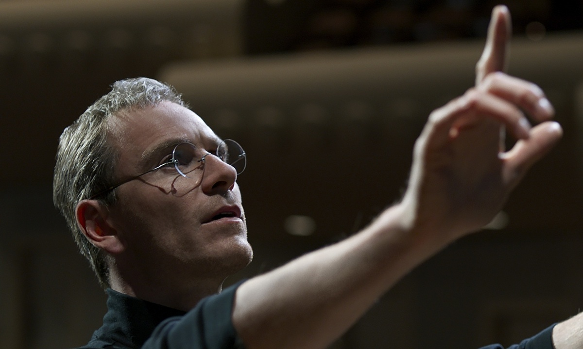 """Nowy zwiastun filmu """"Steve Jobs"""" prezentuje ciemną stronę założyciela Apple"""