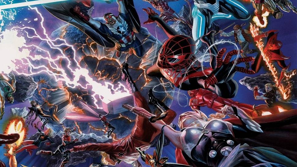 Klęska urodzaju, czyli ile jeszcze seriali na podstawie komiksów zmieści sięw ramówce?