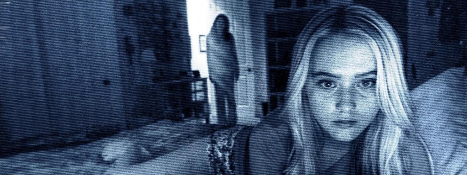 Paranormales forum
