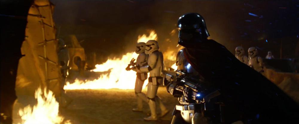 star wars episode VII the force awakens luk 2