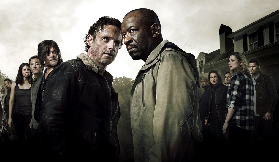 Nowe The Walking Dead nie przynosi odpowiedzi na pytanie o los jednej z postaci, ale mała zmiana w czołówce wskazuje na jej uśmiercenie