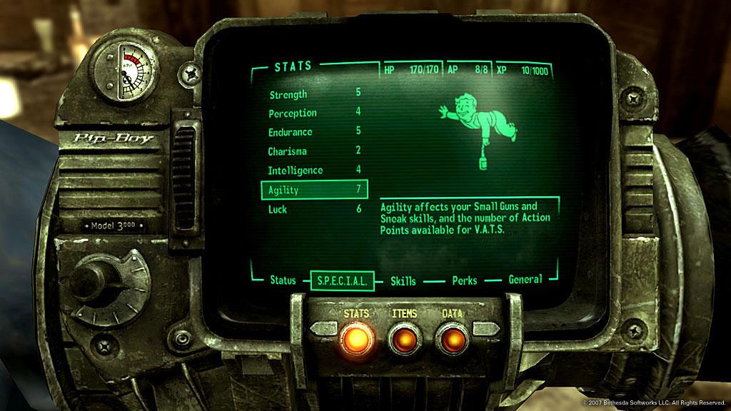 Odliczasz godziny do premiery Fallout 4? Fallout Pip-Boy to aplikacja, którą musisz pobrać