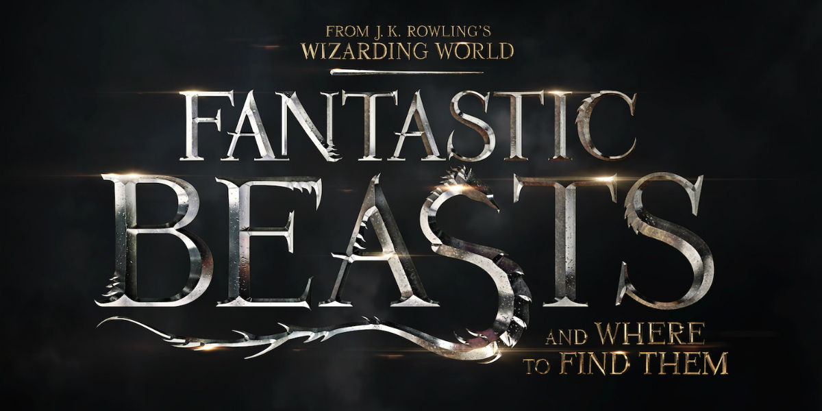 """""""Fantastic Beasts and Where to Find Them"""" – co wiemy o prequelu """"Harry'ego Pottera""""?"""