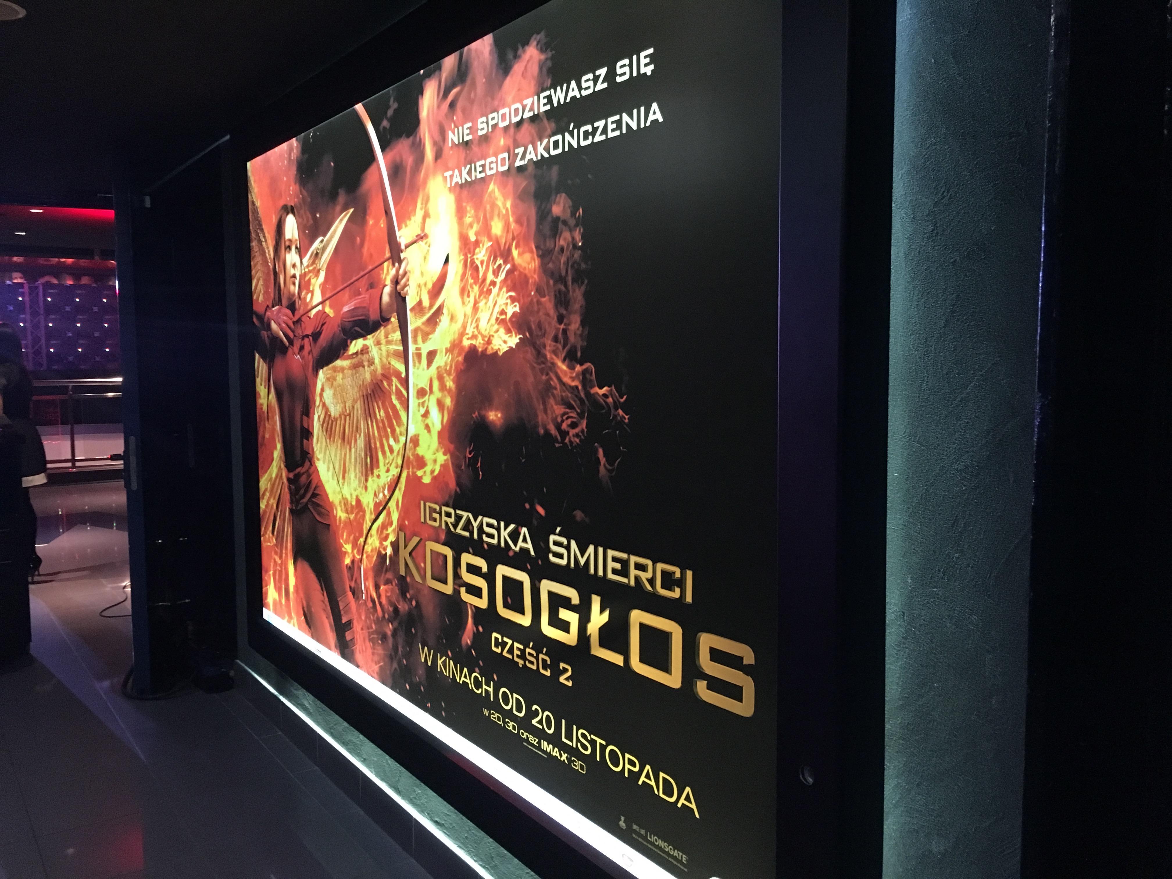"""""""Igrzyska Śmierci – Kosogłos, część II"""" to kawał dobrego kina – recenzja sPlay"""