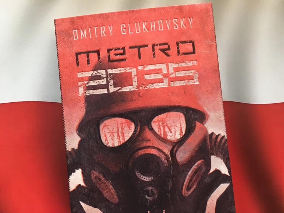 Metro 2035, czyli Głuchowski nie daje przejść Artemowi na emeryturę – recenzja sPlay
