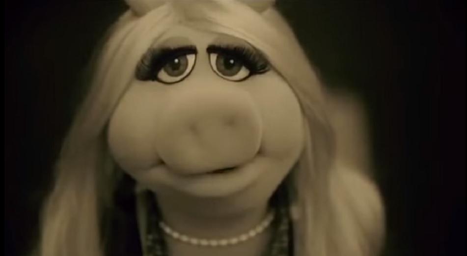 Miss Piggy parodiuje Adele. To jest świetne!