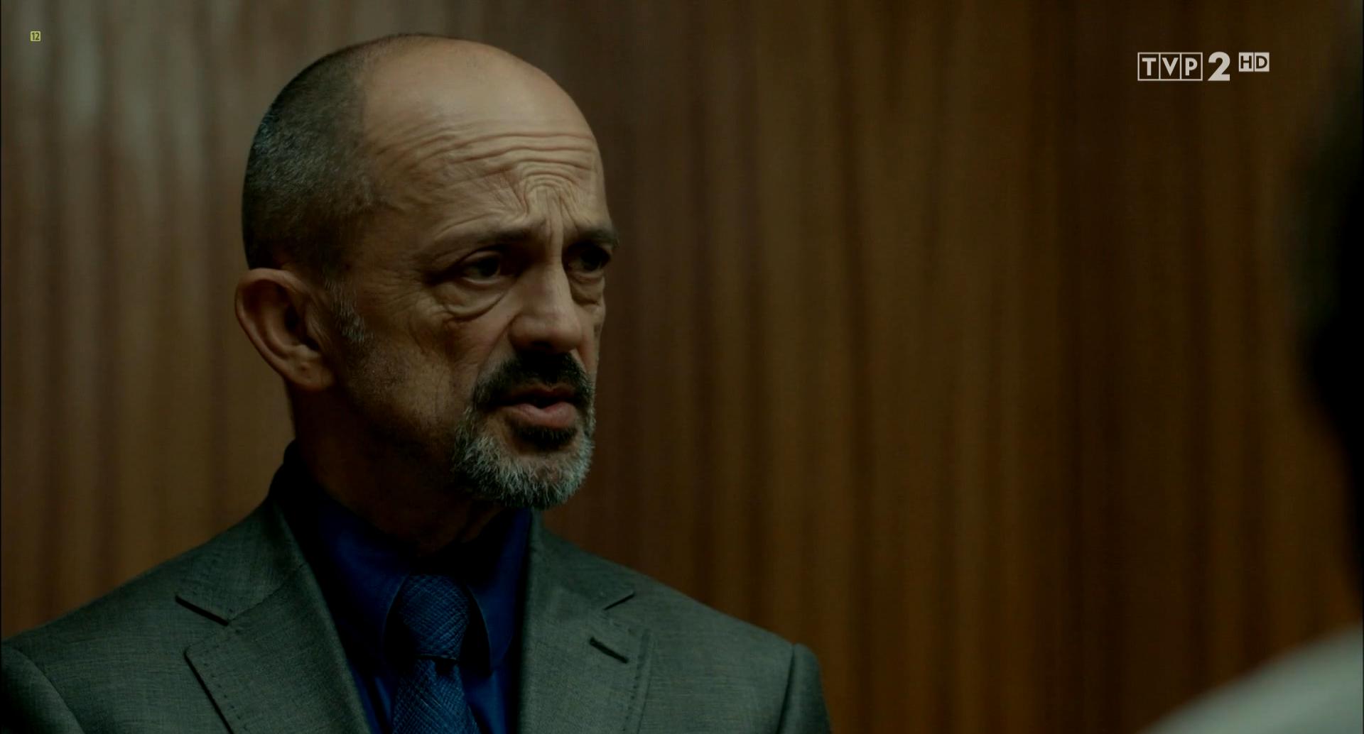 """""""Prokurator"""" to przyzwoity średniak, który zasługuje na drugi sezon – recenzja sPlay"""