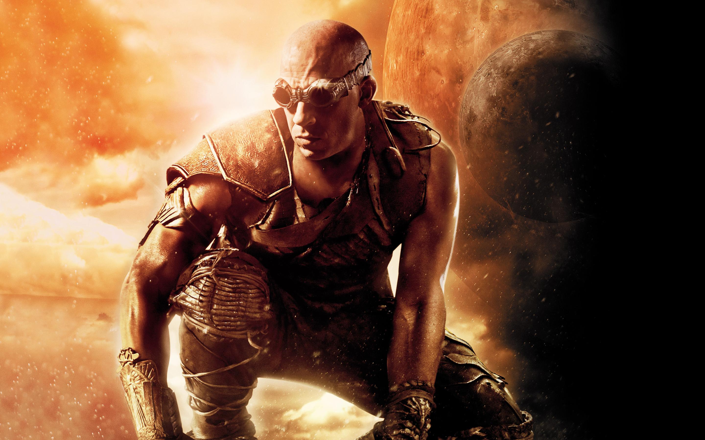Uniwersum Riddicka wzbogaci się o serial i kolejny film
