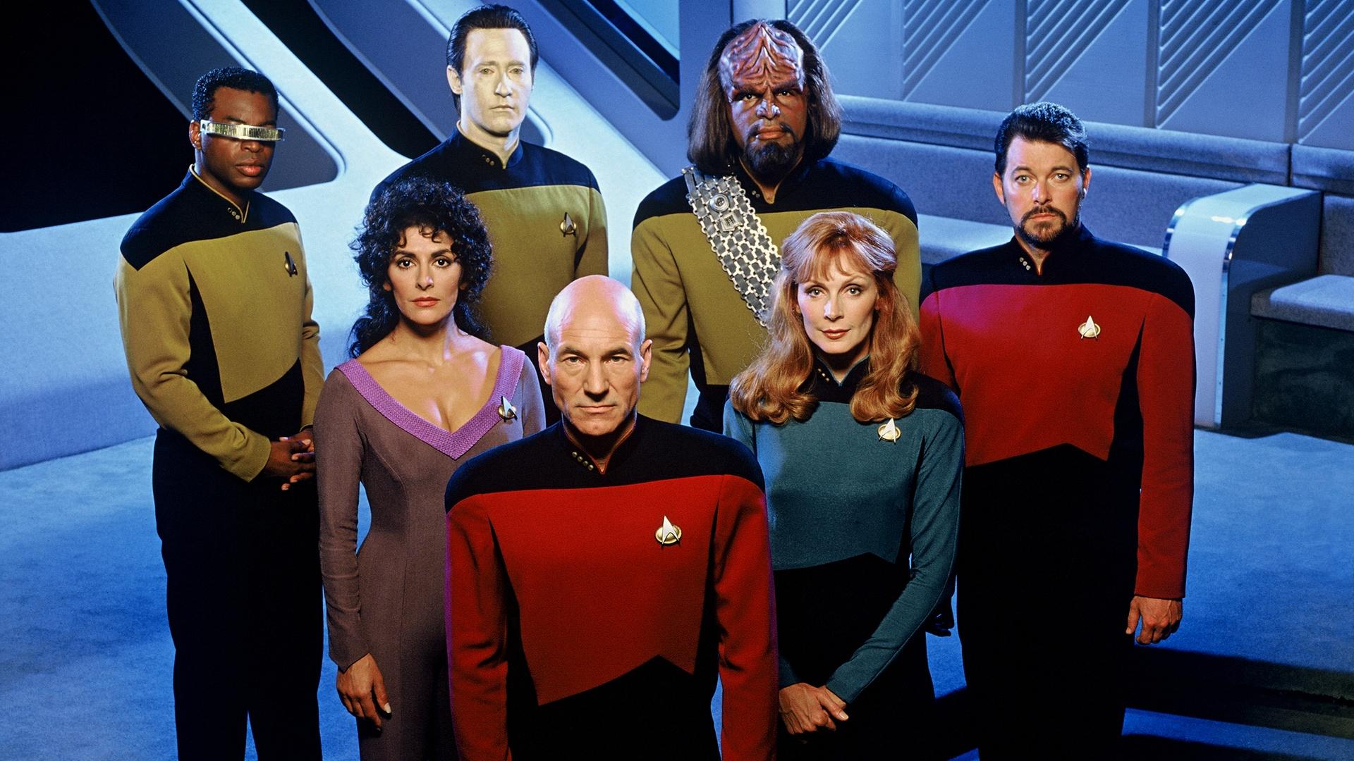 Tego nikt się nie spodziewał – Star Trek powróci w 2017 roku z zupełnie nowym serialem!
