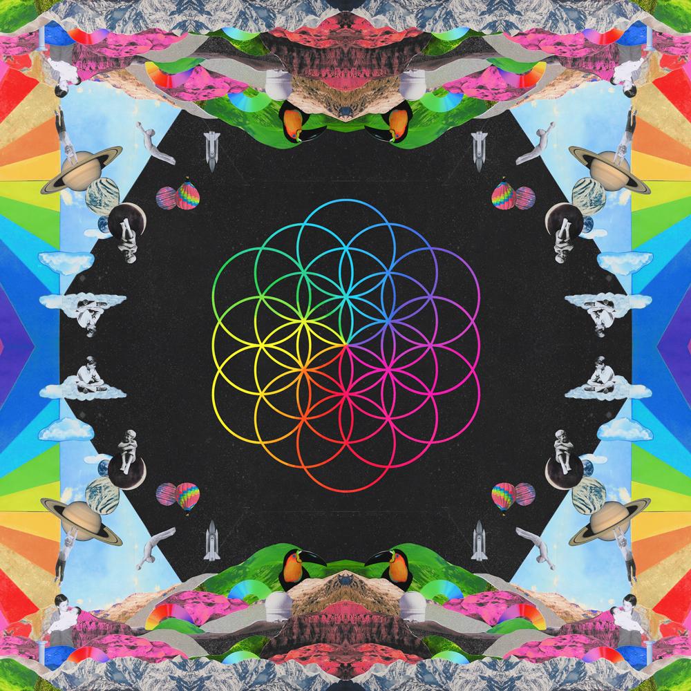 Nowy album Coldplay? Lubię się tak przyjemnie rozczarować