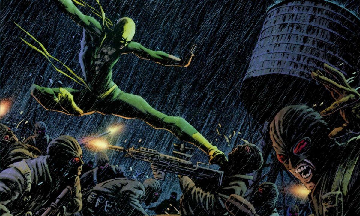 Co dalej po Marvel's Jessica Jones? Za serial Iron Fist odpowiada osoba, która zabiła Dextera