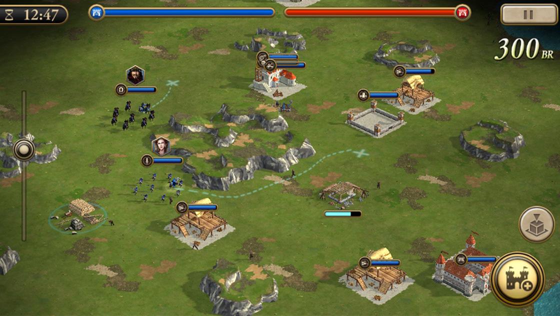 Nowe Age of Empires wylądowało w Google Play oraz iTunes App Store