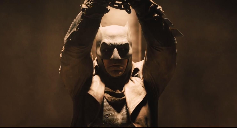 """Nowy teaser filmu """"Batman v Superman: Świt sprawiedliwości"""" już w sieci"""