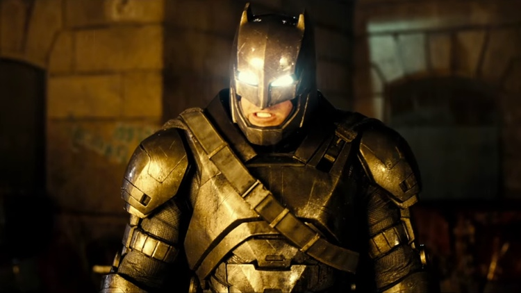 Zwiastun Batman v Superman to wzorowa… antyreklama. Nie muszę iść do kina, znam cały film