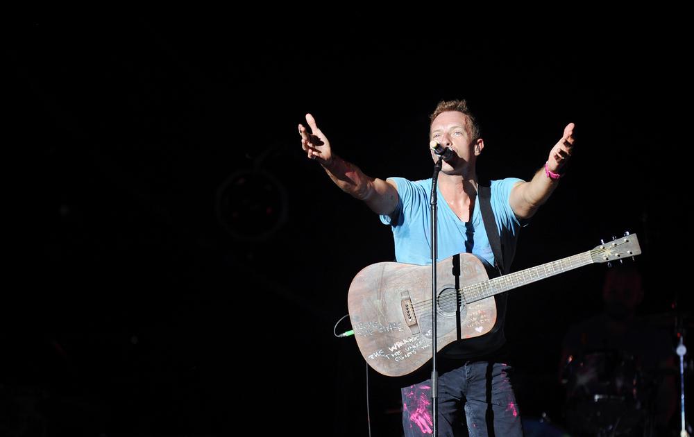 """Coldplay i Beyoncé stworzyli wspólnie kawałek, """"Hymn for the Weekend"""". Posłuchaj utworu"""