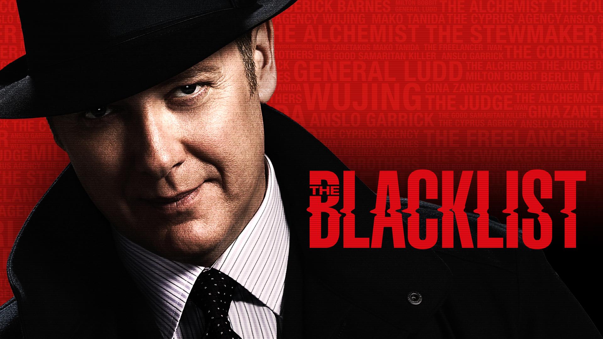 """Serial """"Czarna lista"""" z czwartym sezonem"""