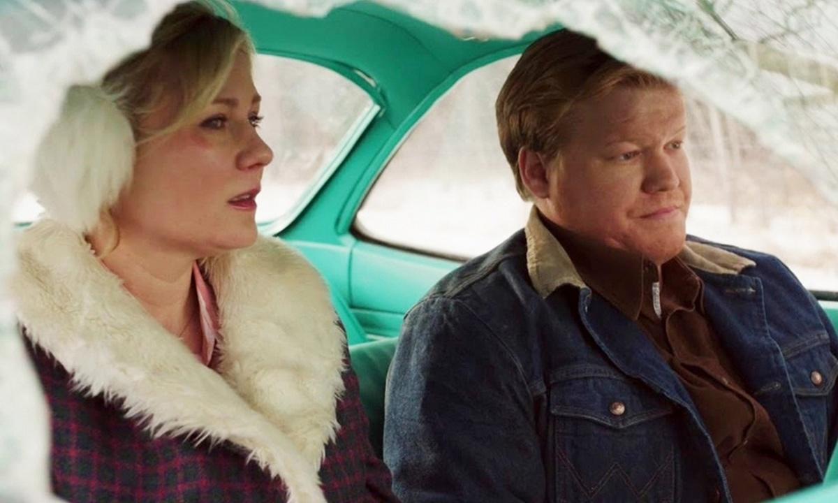 """Drugi sezon """"Fargo"""" to faworyt w walce o tytuł serialu roku – recenzja sPlay"""