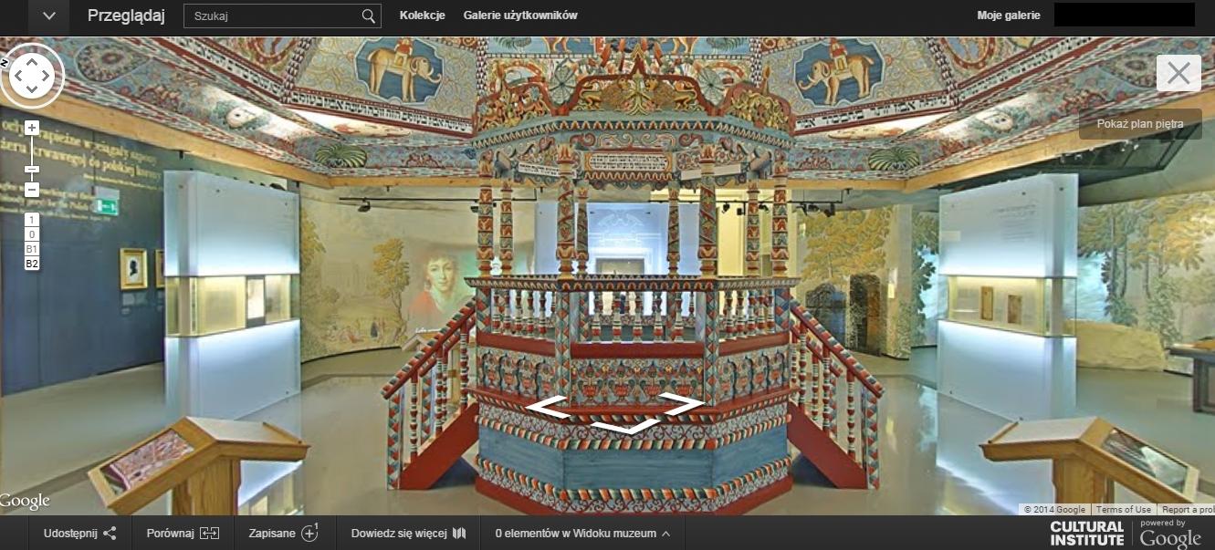google-muzeum