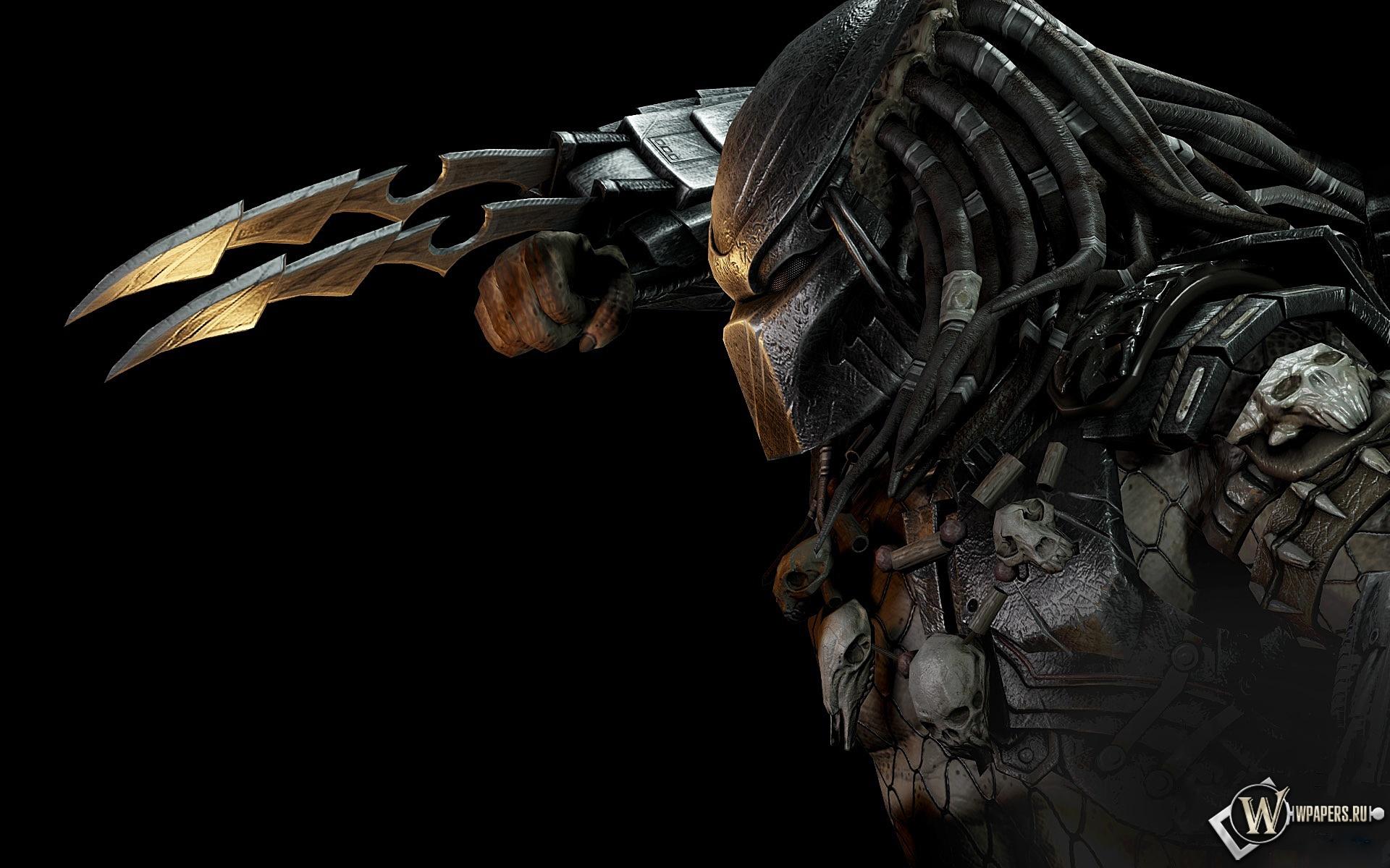 Na wielki ekran wróci nie tylko Obcy, ale również… Predator. Scenariusz jest gotowy