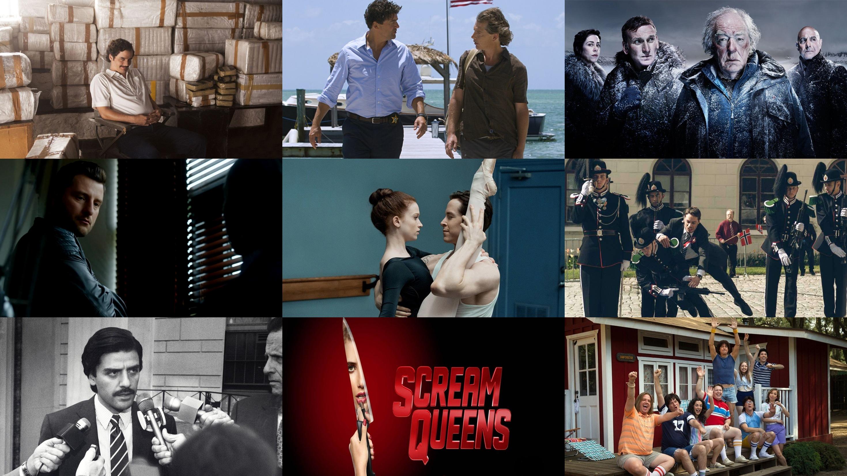 Nie wiesz, co oglądać? Sprawdź najlepsze debiuty serialowe 2015 roku
