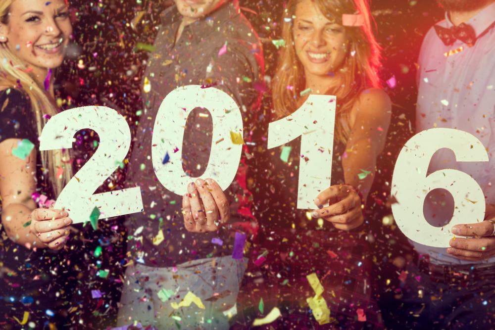 Świętuj wejście w Nowy Rok z muzyką filmową. Przed wami sylwestrowa playlista