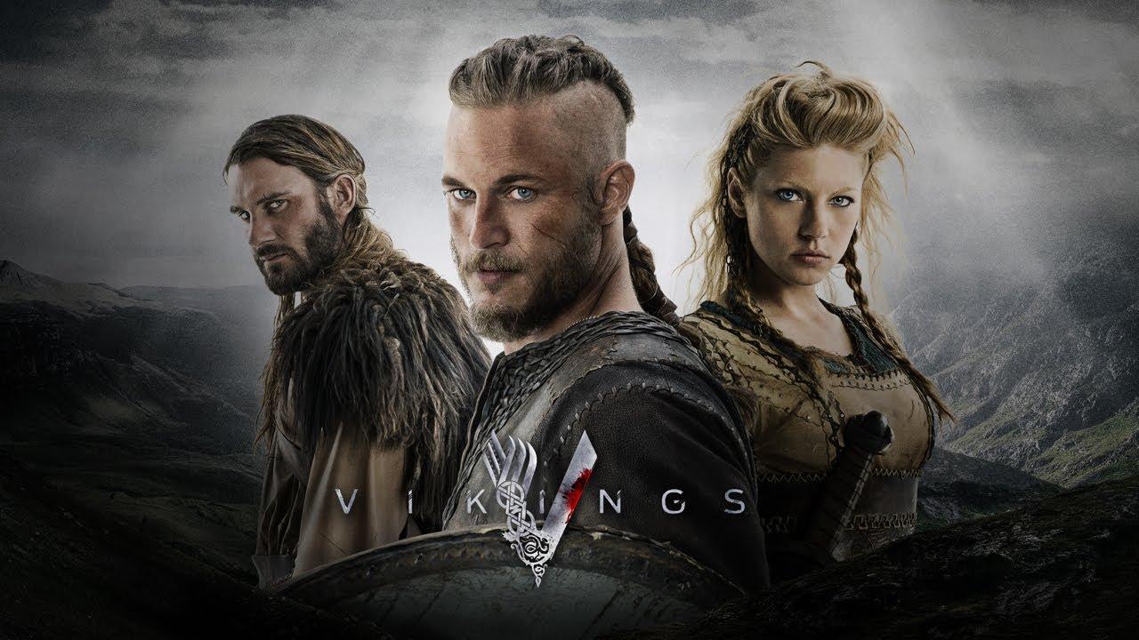 """Czwarty sezon """"Wikingów"""" będzie jeszcze dłuższy. Znamy datę premiery"""