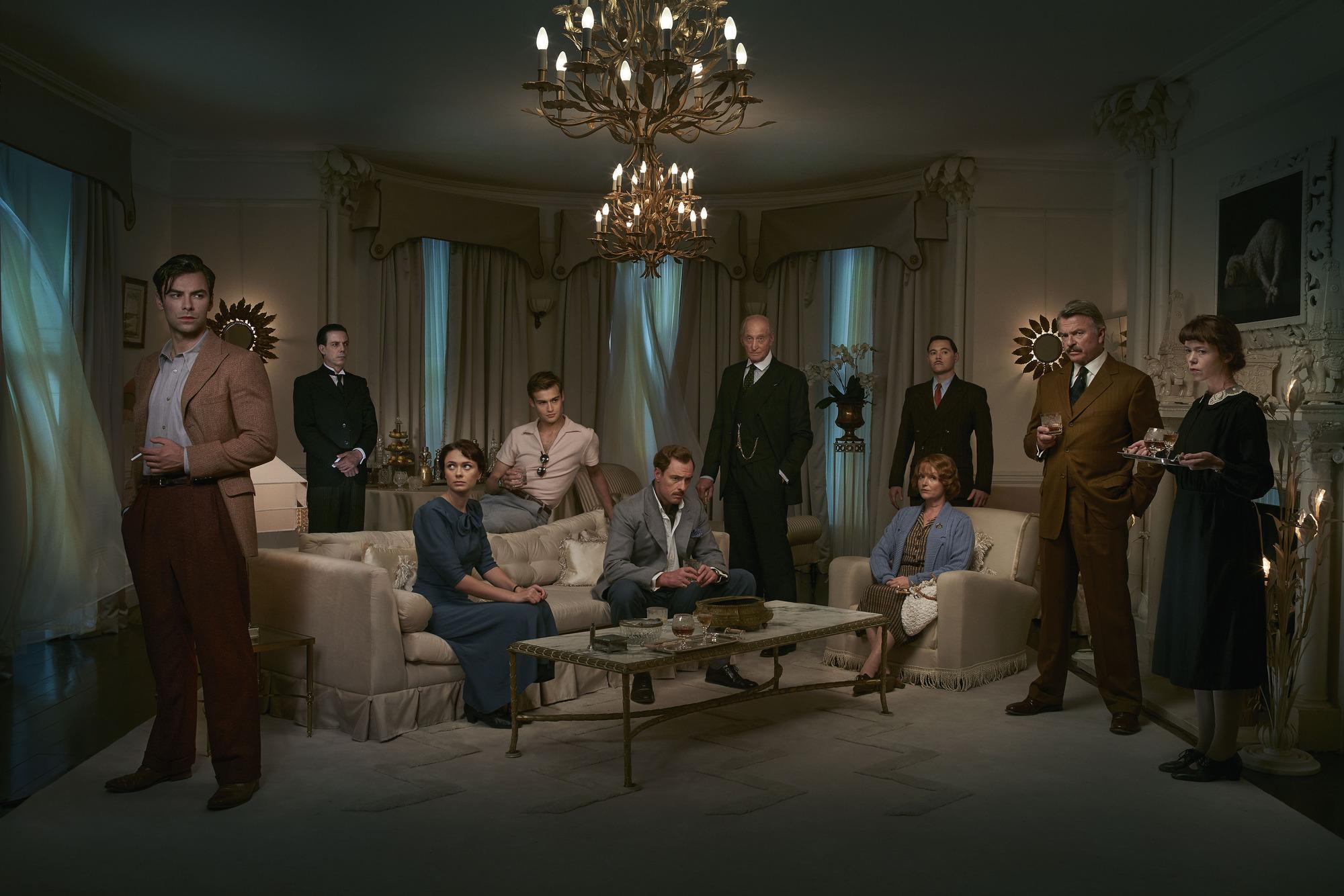 """Fani powieści Agathy Christie będą zachwyceni. """"And Then There Were None"""" to świetny miniserial BBC"""