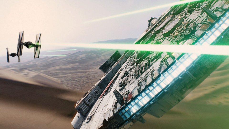 oscary 2016 star wars