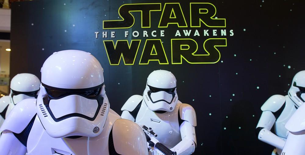 Bob Iger rozpoczyna Gwiezdne wojny o Chiny