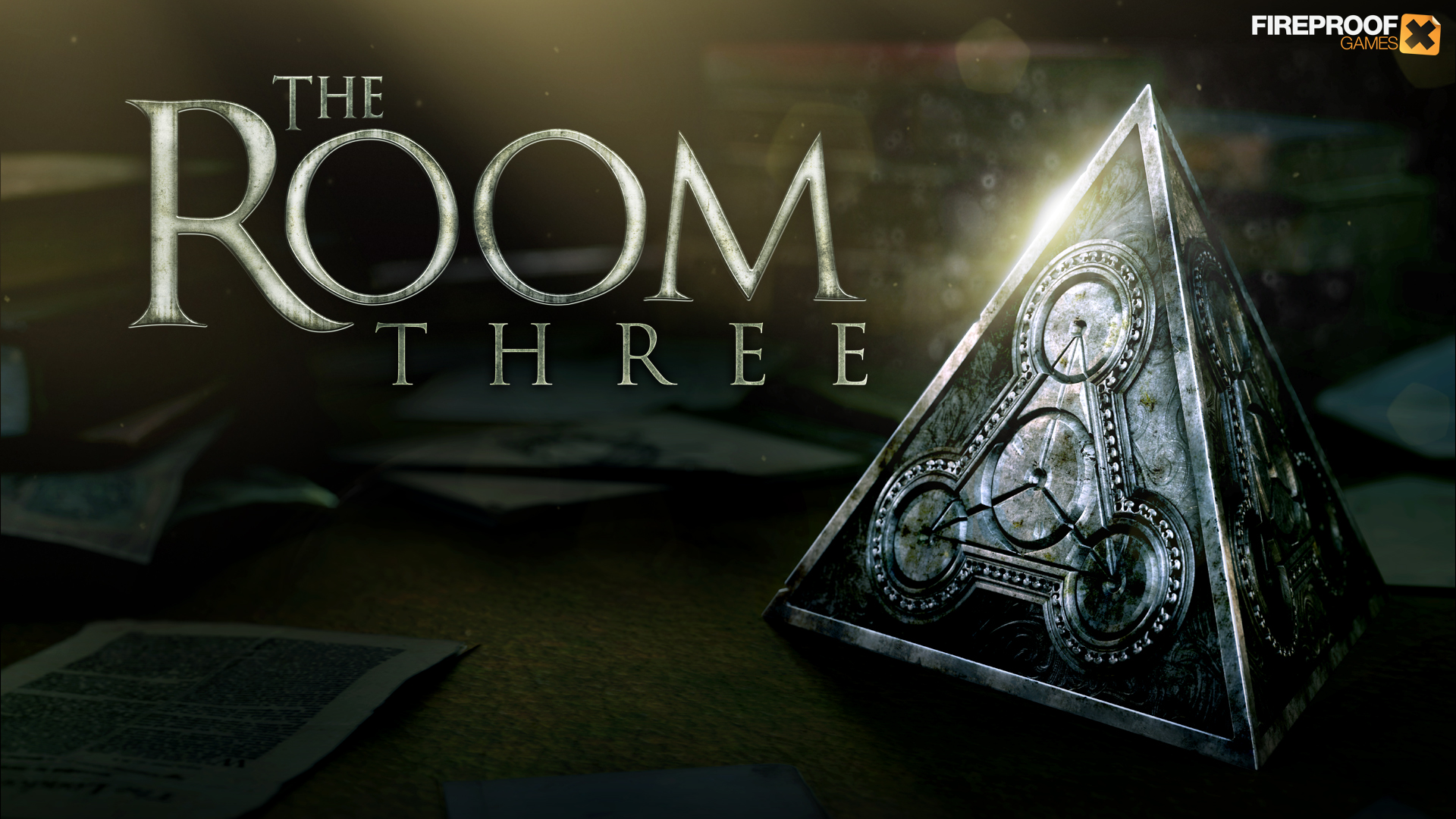 The Room Three nareszcie na Androidzie. Można już zagrać, ale trzeba użyć sposobu