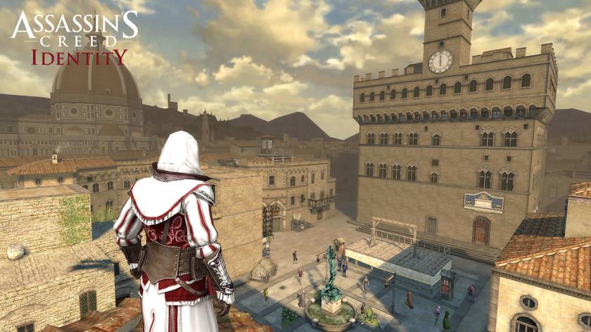 Assassin's Creed Identity 1