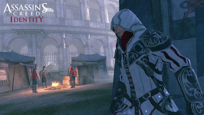 Nowe Assassin's Creed Identity wylądowało na iOS i wygląda obłędnie! Co z Androidem?