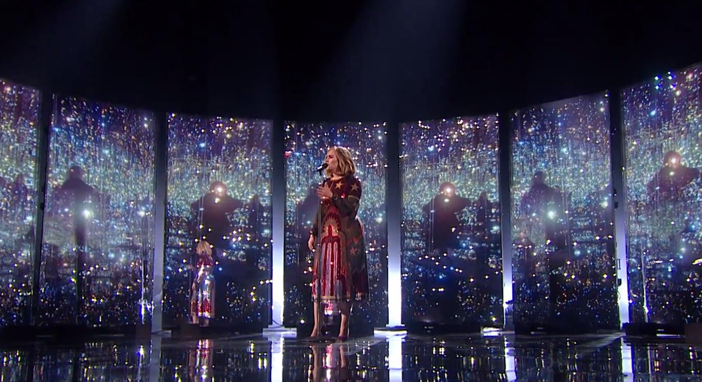 Brit Awards 2016 przyznane. Adele triumfuje