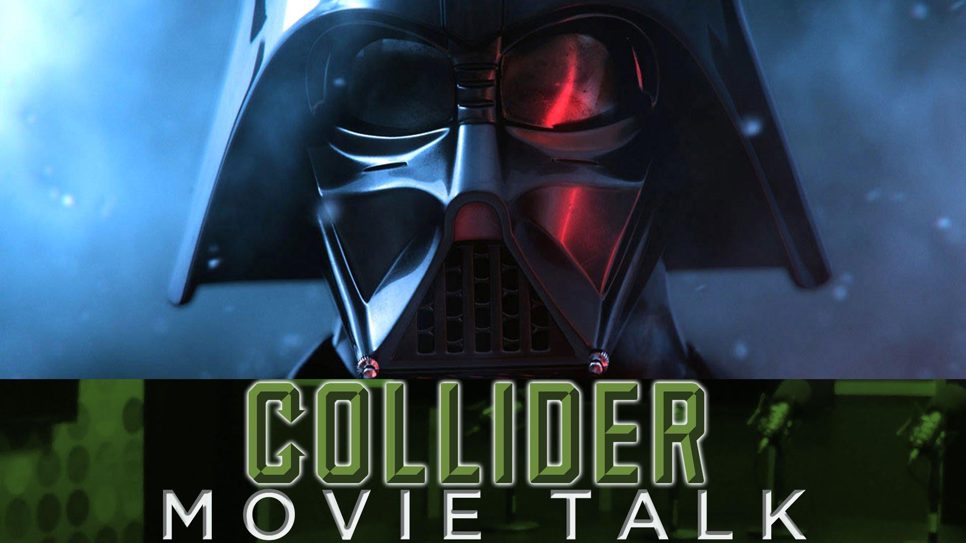 Collider Movie Talk to najlepsze miejsce dla kinomanów na YouTubie