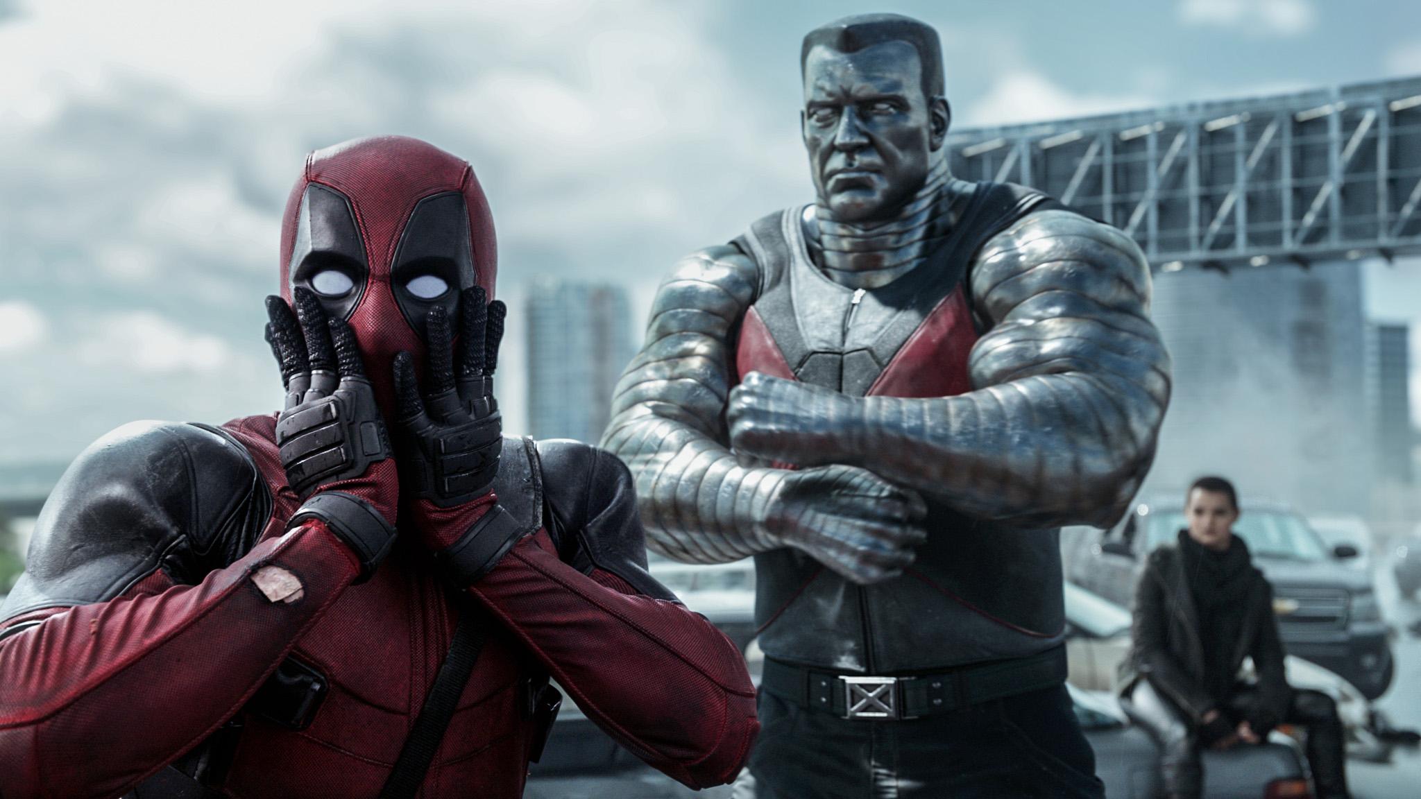 """""""Deadpool"""" ryje berety! Sześć elementów, którymi film wygrywa ze zwykłą produkcją o super-bohaterach"""