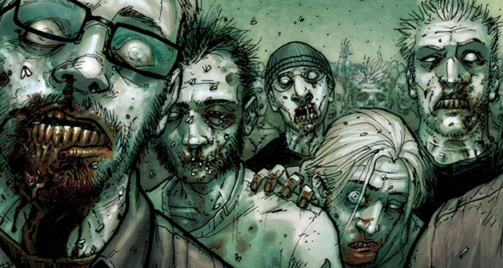 """Świetny film """"Ewolucja zombie"""" w popkulturze. Nakręcony przez polskich twórców gier wideo!"""