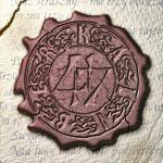 kaliber 44 księga tajemnicza prolog